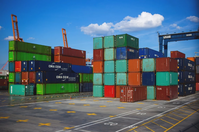 Haven containers