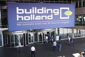 Building Holland-bouw vakbeurs-bouwbedrijf