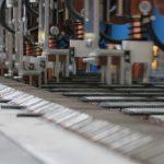 mattenlas machine-wapeningsbouwpakket-betonstaal