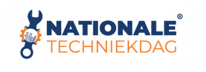 Logo Nationale Techniekdag
