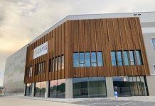 ESTG nieuwe locatie Oosterhout