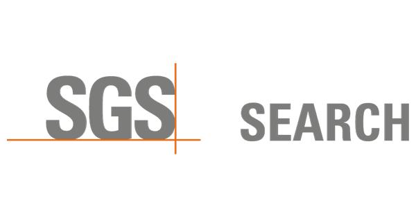 SGS Search logo