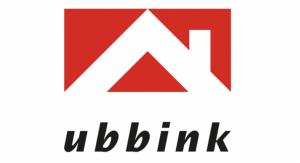 Ubbink, logo