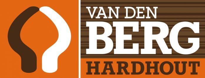 van den Berg Hardhout logo