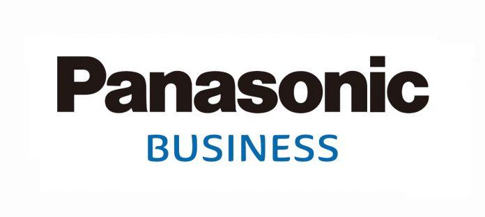 Panasonic Business-logo