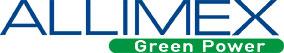Allimex_logo-zonnepanelen