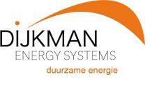 dijkman energy systems-zonnepanelen