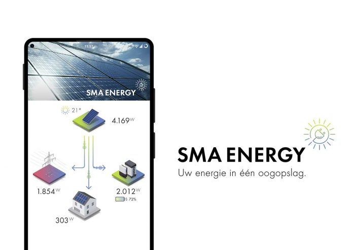SMA-EnergyApp-zonne-energie-duurzam