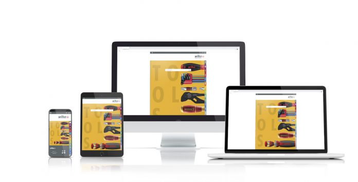 wiha-handgereedschap-online app