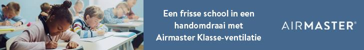 Airmaster-gebouw-ventilatie