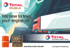 TOTAL RUBIA-bouwtransport