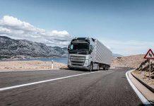 volvo-truck-brandstofverbruik